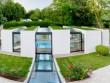 Catégorie piscine intérieure - Trophée d'or