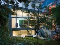 Maison A et Studio B à vivre