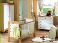 Aménager une chambre d'enfant : les astuces