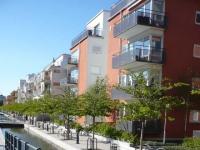 Vente record de logements au premier trimestre