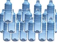 14.000 bouteilles pour une maison