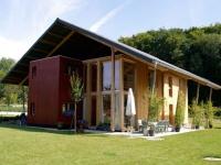 Palmarès du salon Maison Bois 2007