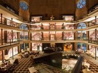 A Boston, la prison devient hôtel de luxe