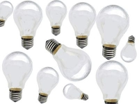 Fin des lampes à incandescence : quelles alternatives ?