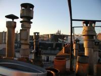 Entretenir conduits, cheminées et chauffage