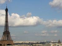 Première baisse des prix de l'ancien à Paris