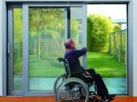 Une maison adaptée et accessible