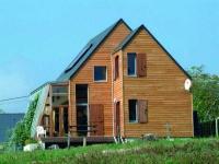 Votez pour votre maison bois favorite