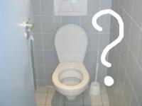 WC décorés : témoignez !