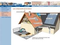 Un site pour tout savoir sur la toiture