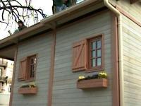 Les maisons bois au secours des plus démunis