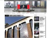 Une plate-forme vidéo pour l'architecture