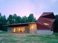 Rural Studio : une oeuvre architecturale et sociale