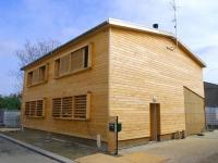 Des maisons sociales et écologiques