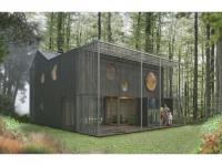 Des maisons éco-efficaces