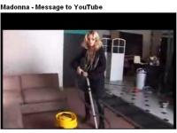 Madonna joue les femmes de ménage