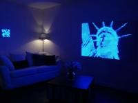 Des tableaux qui illuminent votre intérieur