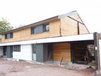 Maisons bois : de l'artisanat à l'industrialisation