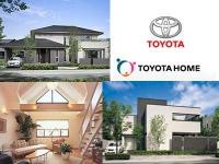 Toyota : de la voiture à la maison