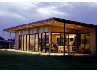 L'habitat solaire récompensé