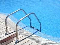 Les meilleures innovations piscine 2008