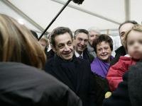 Nicolas Sarkozy : priorité au logement