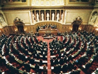 Le Sénat supprime la majoration des droits à construire et modifie le projet de loi