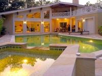 Les piscines à la fête