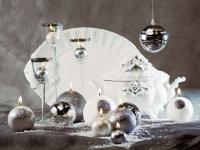 Un Noël à la bougie