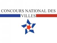 Palmarès du Concours national des villes