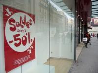 Des magasins à durée de vie limitée