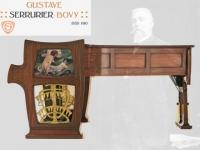 Art nouveau : Serrurier-Bovy, acteur du futur