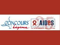 """Concours """"Lépine'AIDES"""" : inventer pour lutter contre le sida"""