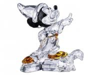 Quand Mickey s'habille de cristal