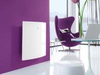 ATLANTIC : Alipsis, plus qu'un radiateur, l'élégance au service du confort