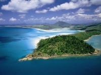 Gardien d'une île paradisiaque ? Le meilleur job du monde !