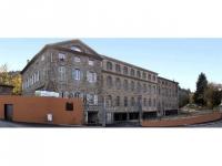 Domaine de Montchal : quand la friche devient loft