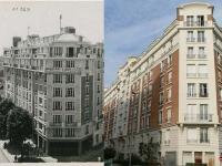 Les immeubles Michelin ont 80 ans