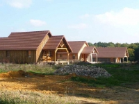 Le marché de la maison bois croit en son avenir