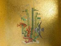 Odorico : à la découverte de la mosaïque Art Déco