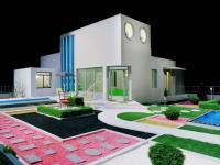 La villa Arpel de Jacques Tati : du mythe à la réalité