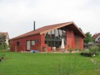 Deux maisons bois récompensées à découvrir