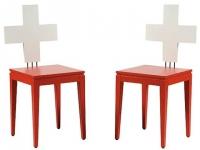 Design suisse aux enchères