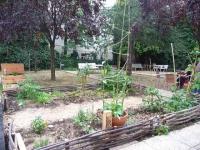 Accord-cadre pour des jardins sans pesticide