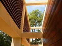 Une villa provençale à énergie positive