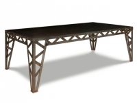 Du mobilier inspiré de Gustave Eiffel