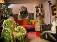 La récup'éthik, un nouveau concept de galerie d'art