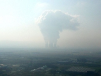 La consommation française d'énergie baisse de 5% en 2009