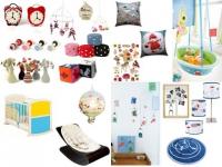 Des idées pour la chambre de bébé