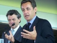 Nicolas Sarkozy fixe la taxe carbone à 17 euros